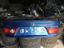 Крышка багажника Honda Accord 7 CL7