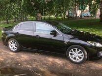 Mazda 6, 2008 г., Уфа
