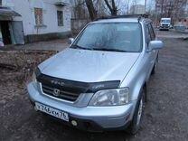 Honda CR-V, 2001 г., Ярославль