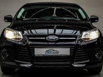 Ford Focus, 2012 г., Екатеринбург