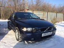 Volvo S60, 2003 г., Оренбург