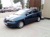 SEAT Cordoba, 2008 г., Ростов-на-Дону