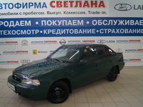 Daewoo Nexia, 2002 г., Ярославль