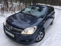 Opel Astra, 2007 г., Екатеринбург