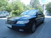 Hyundai Grandeur, 2007 г., Москва