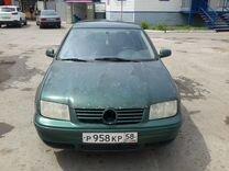 Volkswagen Bora, 1998 г., Саратов