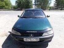 Peugeot 406, 1998 г., Москва