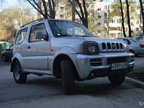 Suzuki Jimny, 2010 г., Ульяновск