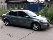 Renault Megane, 2007 г., Саратов
