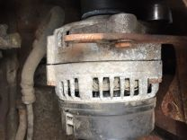 Zaz sens генератор — Запчасти и аксессуары в Великом Новгороде