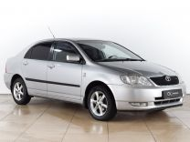Toyota Corolla, 2004 г., Воронеж