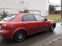 Chevrolet Lacetti, 2007 г., Тюмень