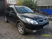 Hyundai ix55, 2009 г., Ульяновск