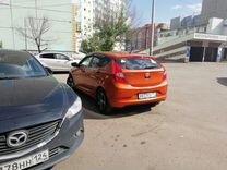 Hyundai Solaris, 2014 г., Красноярск