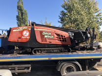 Установка гнб Ditch Witch JT1220