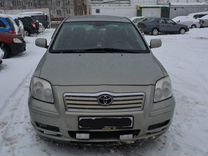 Toyota Avensis, 2003 г., Новосибирск