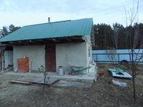 Дом 128 м² на участке 15 сот. — Дома, дачи, коттеджи в Тюмени