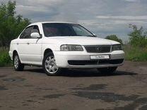 Nissan Sunny, 2003 г., Омск