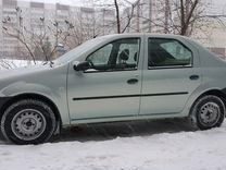 Renault Logan, 2008 г., Самара