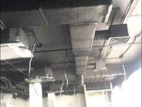 Безвоздушная покраска малярные работы офис склад — Предложение услуг в Санкт-Петербурге