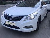 Hyundai Grandeur, 2011 г., Краснодар