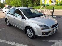 Ford Focus, 2007 г., Воронеж