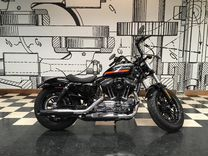 Harley Davidson Forty-Eight Special (XL1200XS )