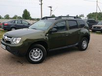 Renault Duster, 2016