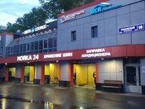 Автомойщик в ночную смену — Вакансии в Москве