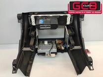 Блок управления климат-контролем Subaru Impreza GC