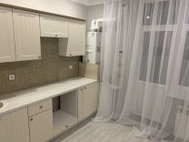 1-к квартира, 38 м², 11/18 эт.