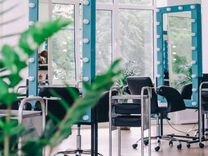 Приглашаем парикмахеров - универсалов — Вакансии в Москве