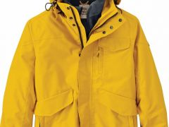 Куртка Timberland Ragged mountain 3IN1 waterproof