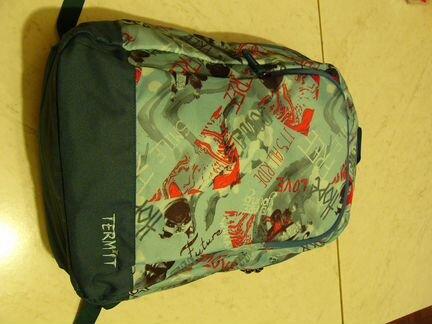Рюкзак termit объявление продам