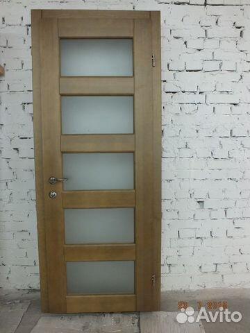 Межкомнатные деревянные двери в Иркутске