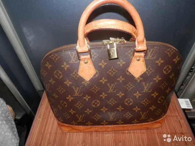 Сумки Louis Vuitton Луи Витон - e-luxberryru