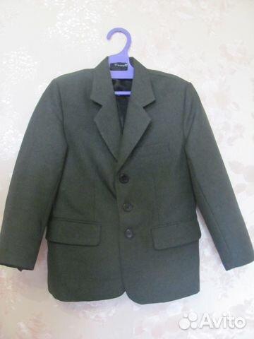 Жилетка и пиджак 89506537036 купить 2
