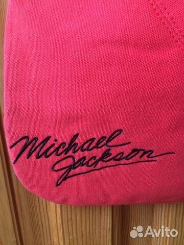 Сумка Майкл Джексон купить в Москве, цена 1 500 руб