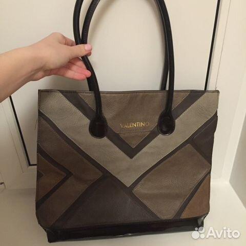 Как отличить оригинальную сумку от подделки?