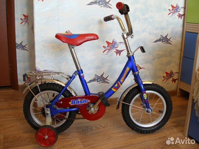 авито детские велосипеды смоленская область исправить