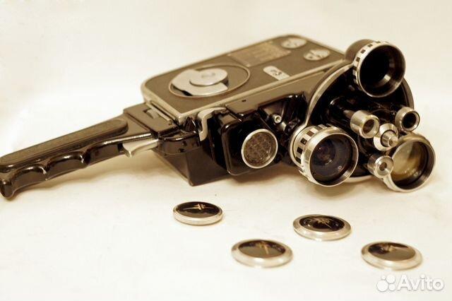 кинокамера нева 2 инструкция - фото 8