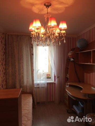 Продается трехкомнатная квартира за 7 300 000 рублей. ул Совхозная, 15.
