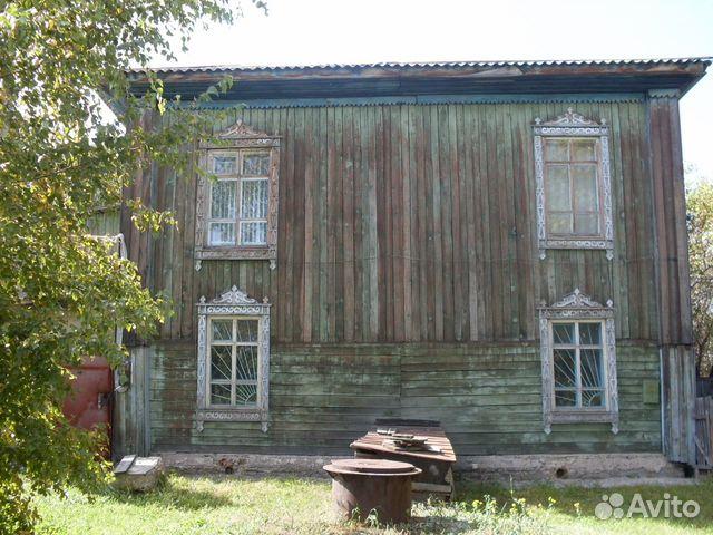 Дом 157 м² на участке 12 сот.