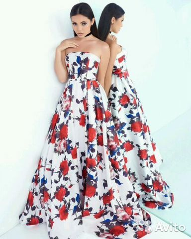 Платье напрокат вечернее в набережных челнах