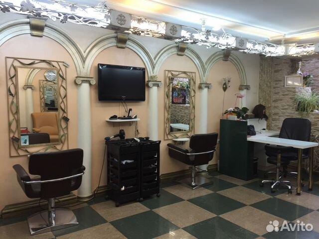 салоны красоты в светлом калининградской обл отзовы