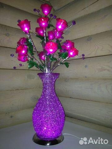 Букеты роз к 20 годам — pic 5
