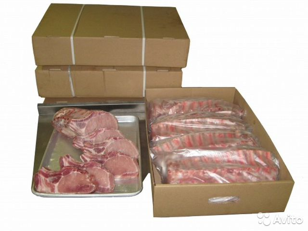 Купить мясо свинину в хабаровске хабэнерго