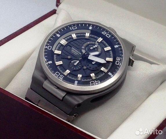 Porsche Design часы, купить часы Порше Дизайн оригинал в