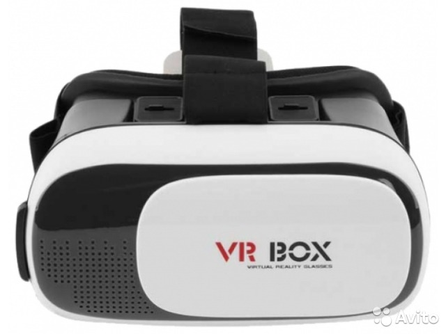 Очки виртуальной реальности купить для пк авито крепеж телефона iphone (айфон) фантом самостоятельно