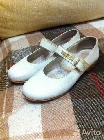 dd57bad19b91 Балетки ecco р37 кроссовки adidas туфли белые школ купить в ...